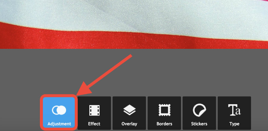 How to Resize an Image with Pixlr Express - Rockstar Website